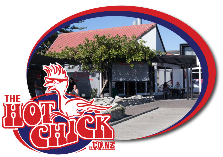 Hot Chick Voucher